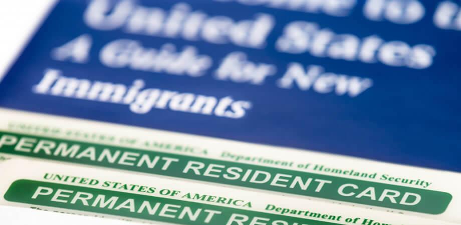Que es una Residencia o Green Card?