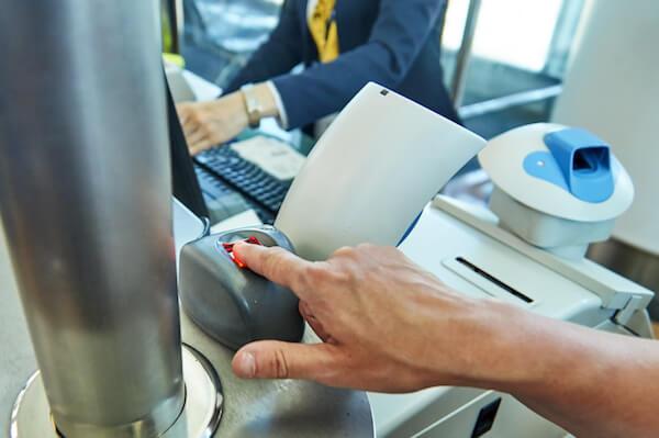 Qué es un cribado biometrico?